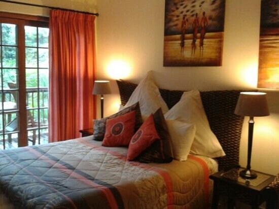 Elephant Coast Guest House: stanza numero 1