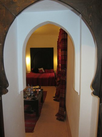 Riad Les 5 Soeurs: My lovely room