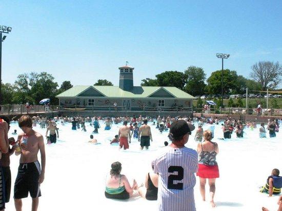 Nashville Shores Lakeside Resort照片