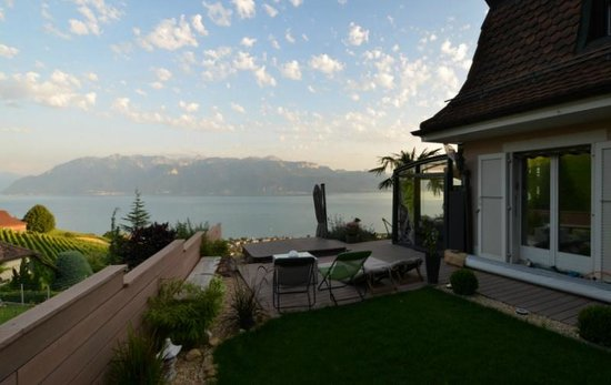 Lavauxhomestay, Bed and Breakfast Picture