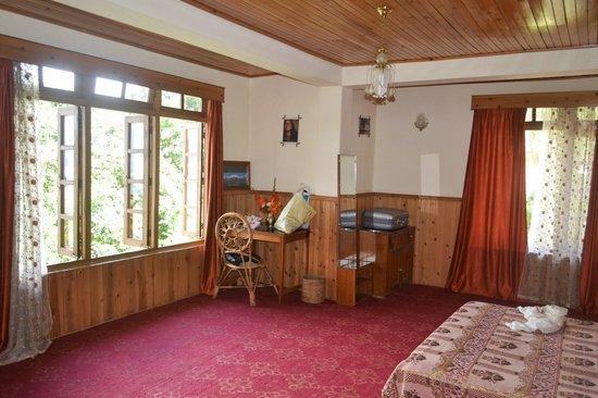 Teen Taley Resort (Gangtok, Sikkim) - UPDATED 2016 Hotel Reviews ...