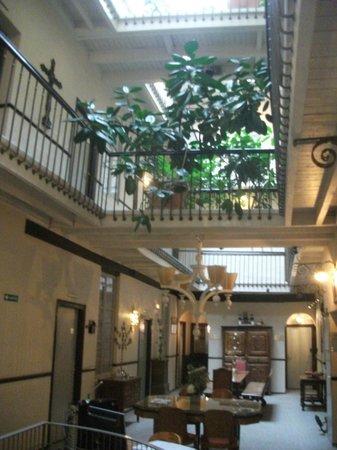 Grand Hôtel d'Orléans : Grand Hotel d´Orleans