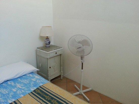 Vela Sea: camera da letto