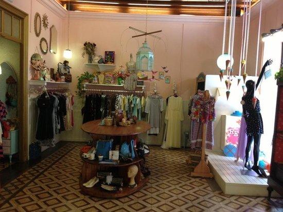 Lolita's Closet