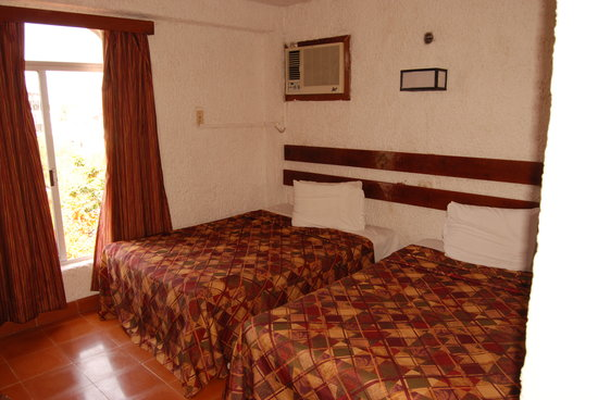 Hotel Tankah: Room