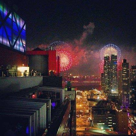 Sky Room New York Avis