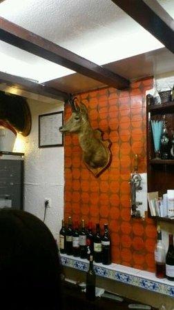 Sancho Meson Restaurante