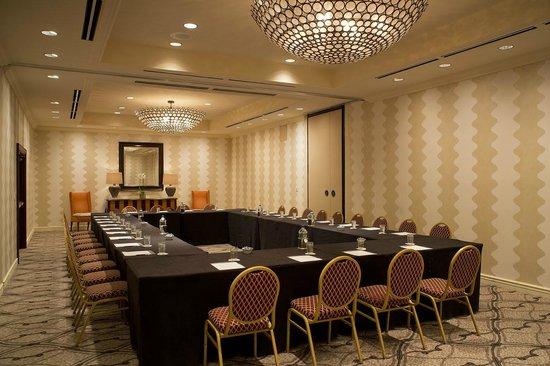 InterContinental Stephen F. Austin: Assembly Meeting Room