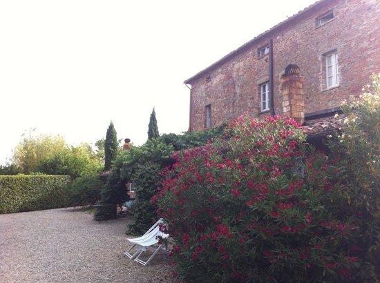 Villa La Lodola : La Lodola