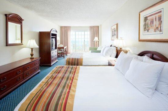 Dolphin suite 2 bedroom picture of paradise plaza inn - 2 bedroom suites in ocean city md ...