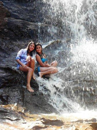 Cachoeira de Iracema: Natureza ao Seu Alcance