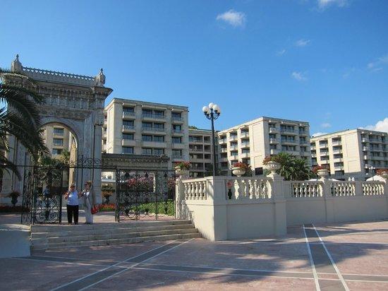 Ciragan Palace Kempinski Istanbul: Ciragan Palace Kempinski