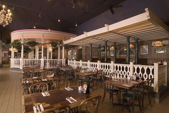 Good Restaurants In Dc For Large Groups