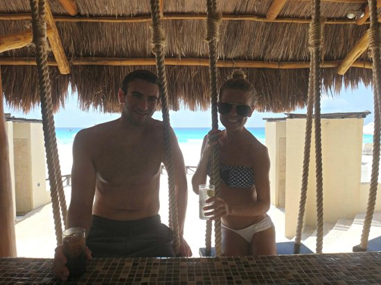 Are swinger resorts in cancun opinion