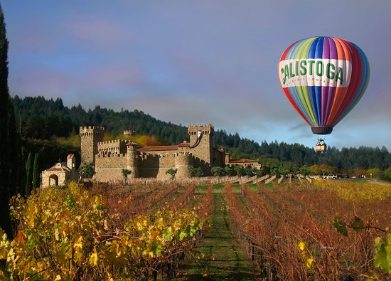 Fun in Calistoga - Picture of Calistoga, Napa Valley - TripAdvisor