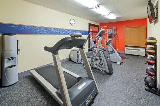 Hampton Inn Baton Rouge I-10 & College Dr.: Jump Start Fitness Center