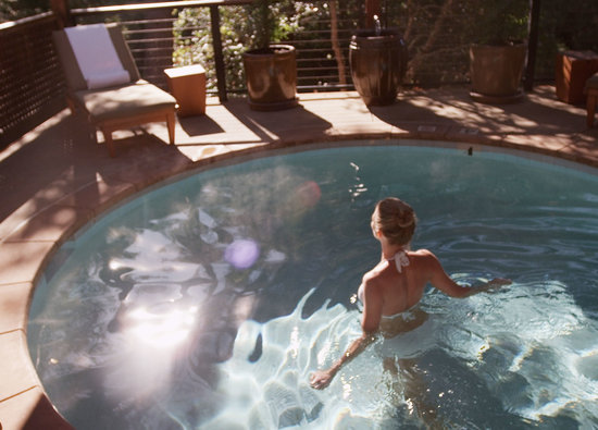 Calistoga, CA: Change the way you Relax