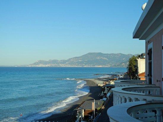 Piccolo Lido: Monaco
