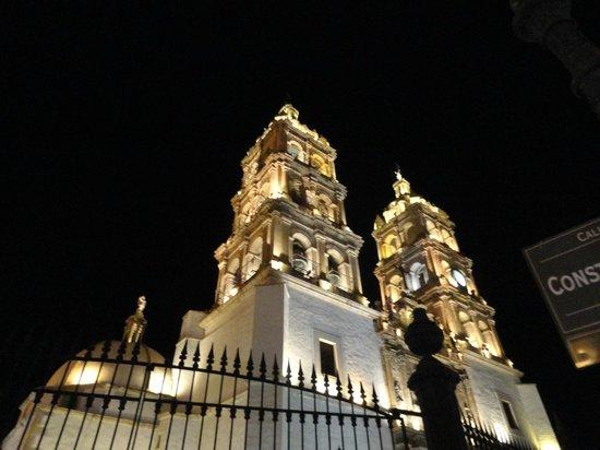 Durango Cathedral: Catedral Basílica Menor de Durango
