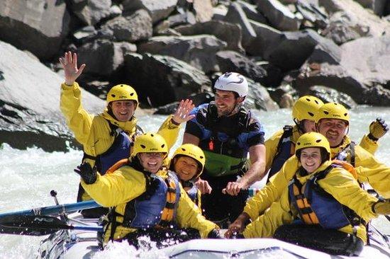 Wild Water Adventures: Thanks, Ed!