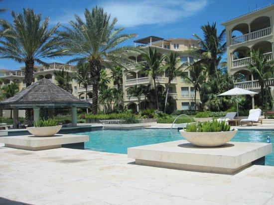 Villa del Mar: Grace Bay Club