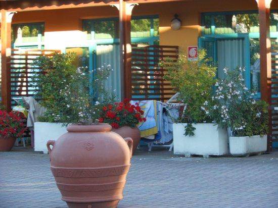 Villaggio Club Centro Vacanze: Ancora i monolocali
