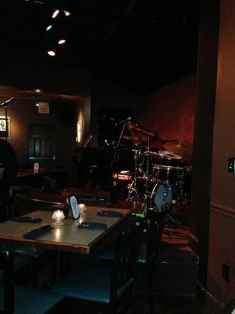 The Jazz Corner Foto