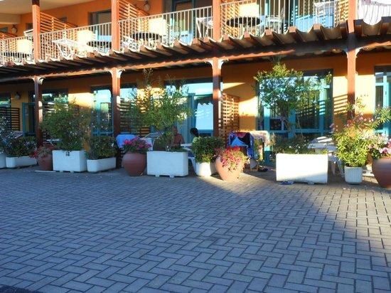 Villaggio Club Centro Vacanze: I monolocali