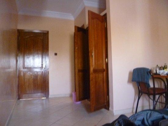 Hotel Afra : 3