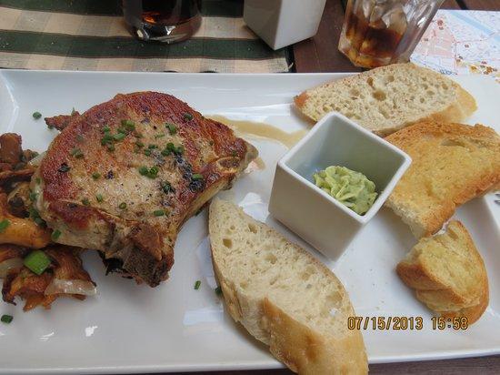 Radeberger Spezialausschank : Muy Delicioso
