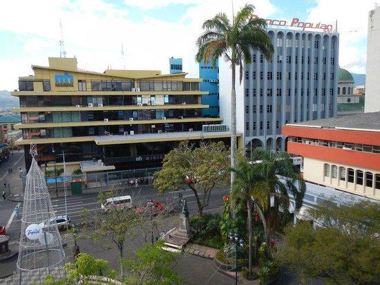 Gran Hotel Costa Rica : vista2