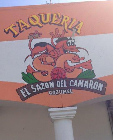 El Sazon Del Camaron