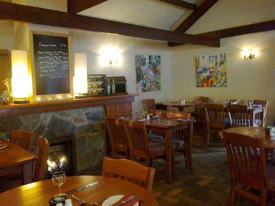 Sacre coeur restaurant