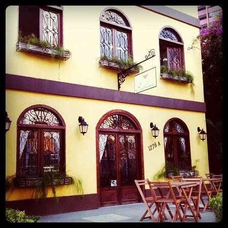 Photo of Cafe Confeitaria Sublime at Rua Eduardo Bezerra, 1276 A, Fortaleza 60130-271, Brazil