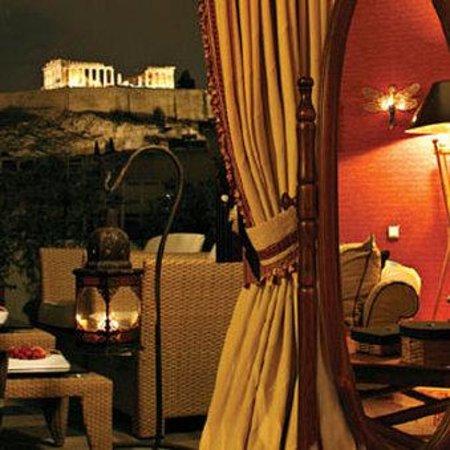 Divani Palace Acropolis: Executive Suite