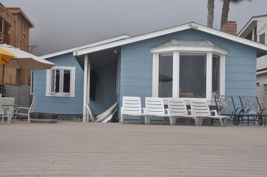 Hearing the waves at night is hypnotic. Conveniently located to Ventura (shopping) and Ojai (spa!), I can't imagine a better beach to spend 2 weeks - of. - Solimar Beach House On The Water In Ventura County - TripAdvisor
