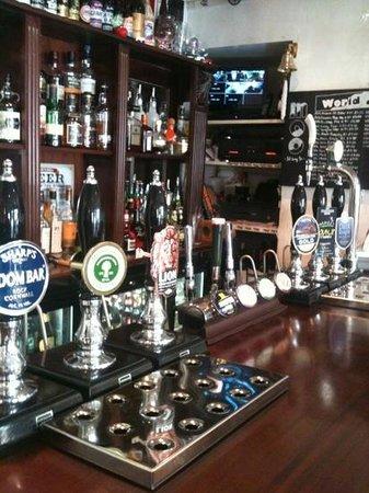 Moo Bar