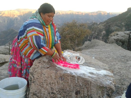 Sierra Tarahumara (Copper Canyon, Mexico): What to Know Before You ...