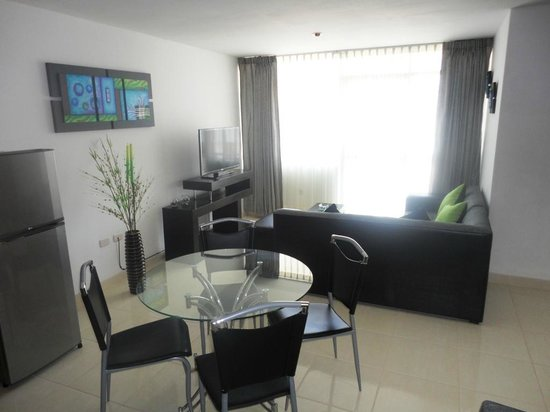 Gold apart hotel tacna desde per opiniones y for Appart hotel 57