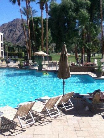 Indian Wells Resort Hotel: pool