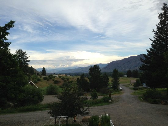 Methow Suites Bed and Breakfast 이미지