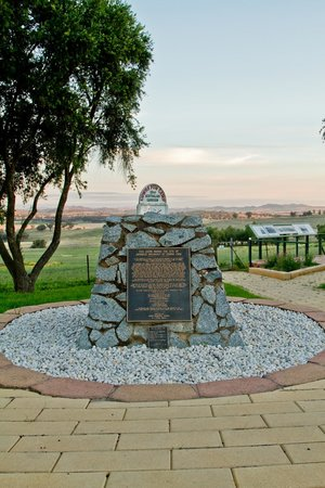 Cowra Prisoner of War Camp