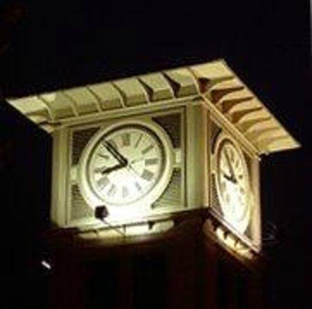The Moviehouse Clocktower