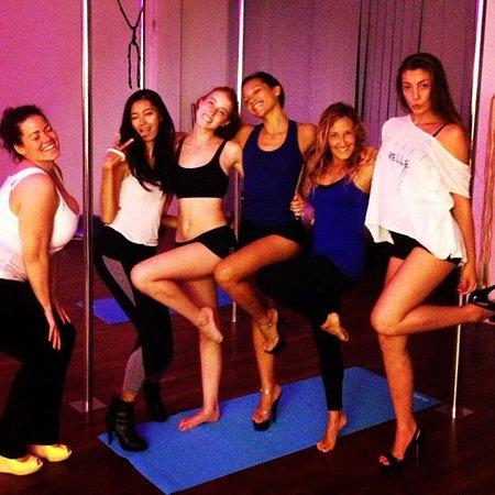 Studio Pilates - The Art of Body: so much fun!