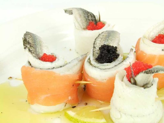 Capriccio Restaurant: Great Italian Cuisine