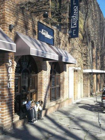 Faustino Restaurant