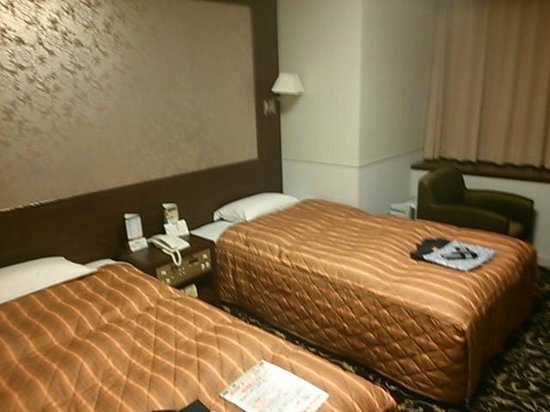 Hotel Paco Kushiro
