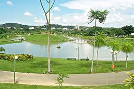 Ipatinga: parque ipanema