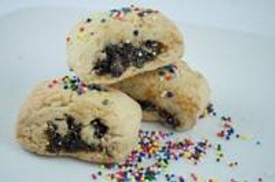 J Noto Bakery: Cucidata Italian Cookie
