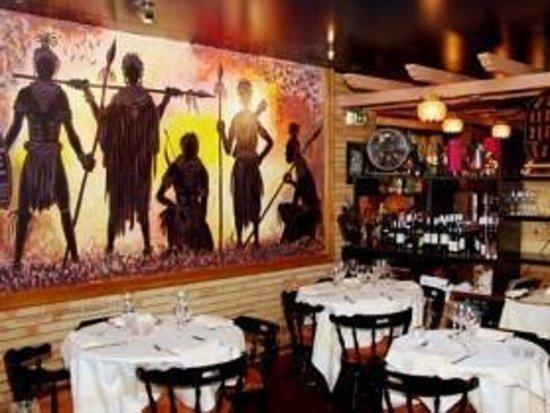 Meilleur Restaurant Ternes